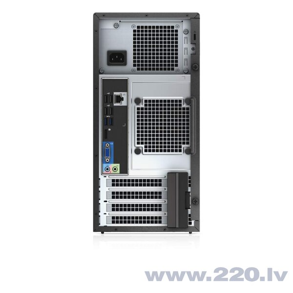 DELL 3020 MT i7-4770 4GB 500GB GTX1050Ti 4GB DVD WIN10Pro цена