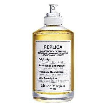 Tualetes ūdens Maison Margiela Replica Music Festival EDT sievietēm/vīriešiem 100 ml cena un informācija | Sieviešu smaržas | 220.lv