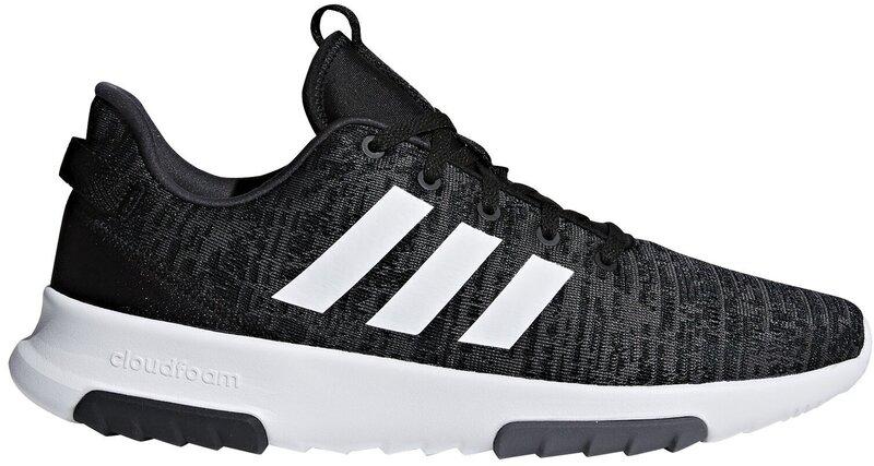 Adidas Neo Apavi CF Racer Tr Black