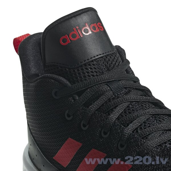 Adidas Apavi Speedend2end Black Red cena