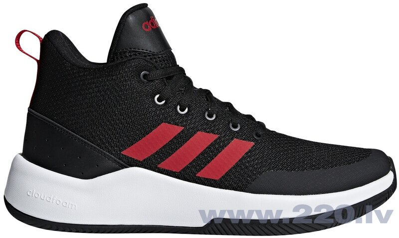 Adidas Apavi Speedend2end Black Red