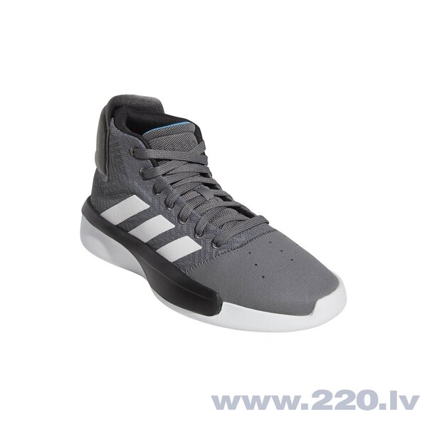 Adidas Apavi Pro Adversary 2019 Grey internetā