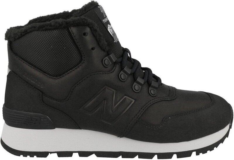 New Balance Apavi HL755V1 Lifestyle Black
