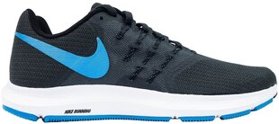 Nike Apavi Run Swift Black Blue cena un informācija | Nike Apavi Run Swift Black Blue | 220.lv
