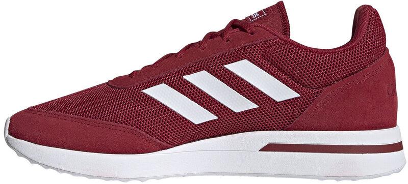 Adidas Apavi Run70s Burgundy cena