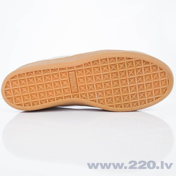 Puma Apavi Vikky Platform L Safar Cream