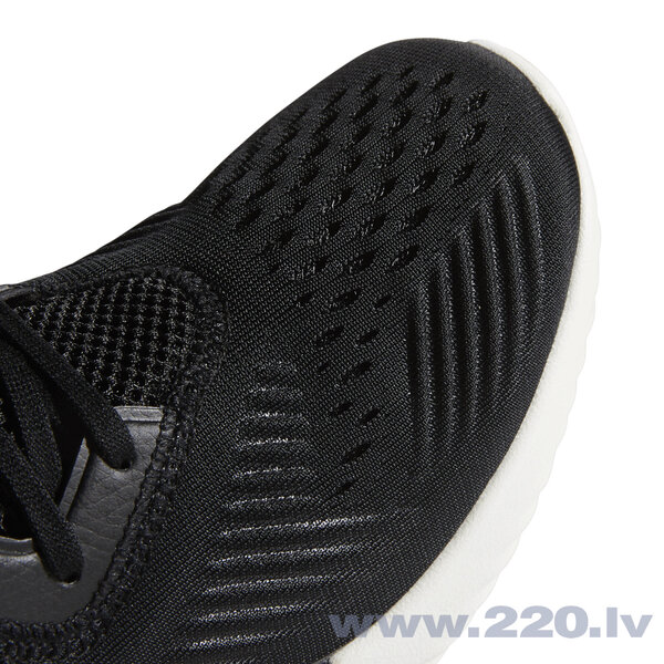 Adidas Apavi Alphabounce rc 2w Black atsauksme