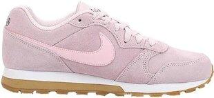Nike Apavi Wmns MD Runner 2 SE Pink cena un informācija | Sporta apavi sievietēm | 220.lv