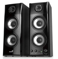Genius SP-HF1800A 2.0 Black (Melns)