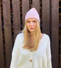 Merino plānās cepures cena un informācija | Sieviešu cepures | 220.lv