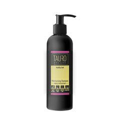 Tauro Pro Line Healthy Coat šampūns suņiem un kaķiem, 250 ml cena un informācija | Kosmētiskie līdzekļi dzīvniekiem | 220.lv