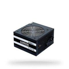 Chieftec GPS-650A8 cena un informācija | Barošanas bloki (PSU) | 220.lv