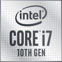 Intel BX8070110700KF цена и информация | Intel BX8070110700KF | 220.lv