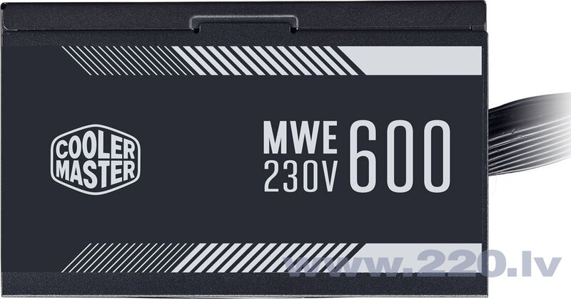 Cooler Master MPE-6001-ACABW-NL