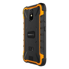 MyPhone HAMMER Active2 Dual black + orange cena un informācija | MyPhone HAMMER Active2 Dual black + orange | 220.lv