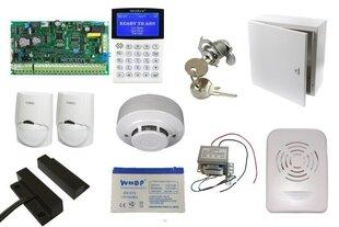 Trauksmes signāla komplekts KIT3 cena un informācija | Signalizācijas | 220.lv