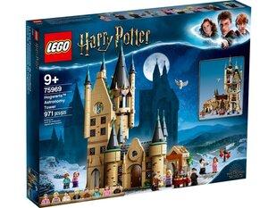 75969 LEGO® Harijs Poters™ Cūkkārpas astronomijas tornis cena un informācija | Rotaļlietas zēniem | 220.lv