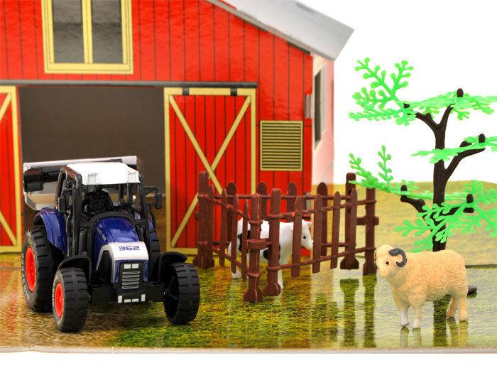 Набор фермы дешевле