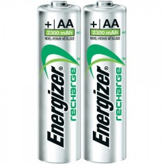 Energizer Extreme AA 2300mAh (HR06) 2gb. Precharged cena un informācija | Energizer Extreme AA 2300mAh (HR06) 2gb. Precharged | 220.lv