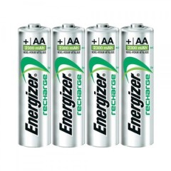 Energizer Extreme AA 2300mAh (HR06) 4gb. Precharged cena un informācija | Energizer Extreme AA 2300mAh (HR06) 4gb. Precharged | 220.lv