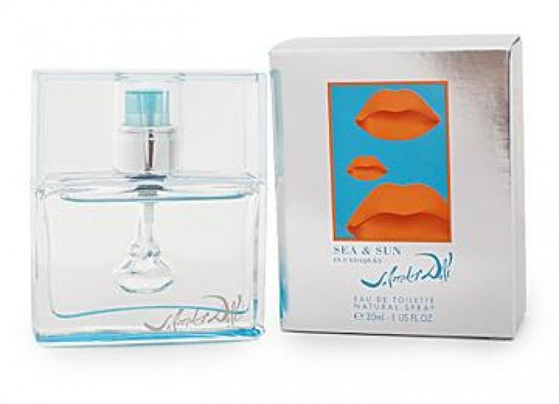 Salvador Dali Sea & Sun in Cadaques edt 30 ml cena