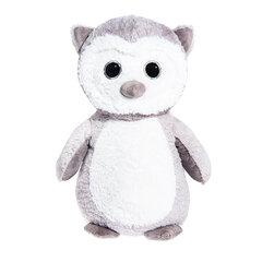 Smiki mīkstā rotaļlieta Pūce milzenis, 90 cm cena un informācija | Smiki mīkstā rotaļlieta Pūce milzenis, 90 cm | 220.lv