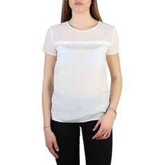 Sieviešu T-krekls Armani Jeans - 3Y5H45_5NZSZ 19308 cena un informācija | T-krekli sievietēm | 220.lv