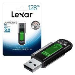 Lexar LJDS57-128ABGN cena un informācija | USB Atmiņas kartes | 220.lv