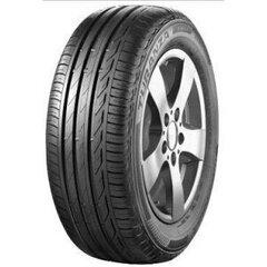 Bridgestone T001-veljekaitsega 225/45R17 91V cena un informācija | Vasaras riepas | 220.lv