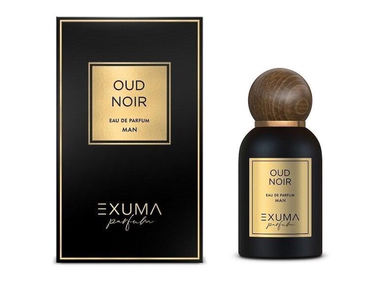Parfimērijas ūdens Exuma Oud Noir EDP vīriešiem 100 ml cena