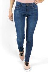 Džinsu bikses sievietēm PANTAMO, zilas cena un informācija | Sieviešu džinsi | 220.lv
