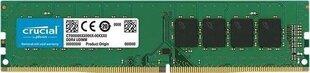 Crucial CT8G4DFRA266 cena un informācija   Crucial CT8G4DFRA266   220.lv
