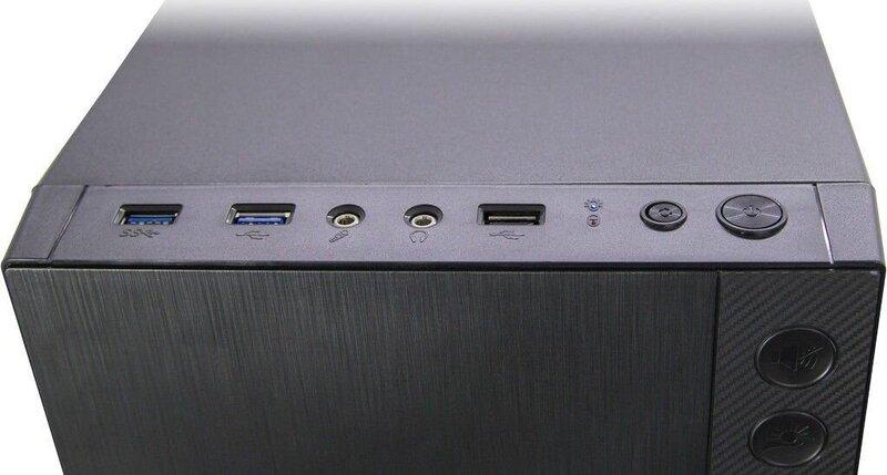 Inter-Tech 88881318