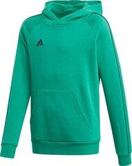 Džemperis Adidas Core 18 Hoody Youth Jr FS1893, 51479 cena un informācija | Zēnu jakas, džemperi, žaketes, vestes | 220.lv