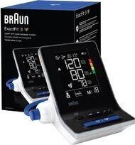 Braun EXACTFIT 3 BUA6150 cena un informācija | Asinsspiediena mērītāji | 220.lv