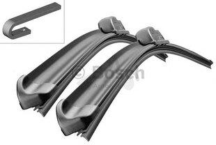 Auto stiklu tīrītāji Bosch 700/575 mm