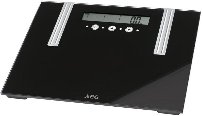 AEG PW 5571 cena un informācija | Ķermeņa svari | 220.lv