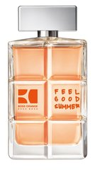 Hugo Boss Boss Orange Feel Good Summer edt 100 ml