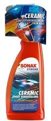 SONAX Xtreme Ceramic aerosola pārklājums, 750ml cena un informācija | Auto ķīmija | 220.lv