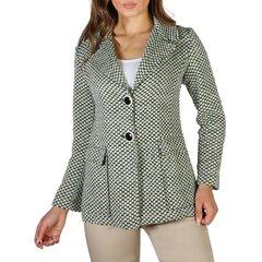 Sieviešu žakete Fontana 2.0 - EMILY 36946, gaiši zaļa cena un informācija | Žaketes sievietēm | 220.lv