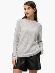 Sieviešu džemperis Tom Tailor 1023687, pelēks cena un informācija | Sieviešu džemperis Tom Tailor 1023687, pelēks | 220.lv