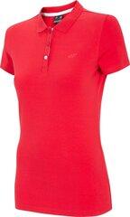 Sporta krekls sievietēm 4F H4Z20 TSD008 cena un informācija | Sporta apģērbs sievietēm | 220.lv