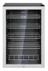 Bomann KSG7283 cena un informācija | Vīna ledusskapis | 220.lv
