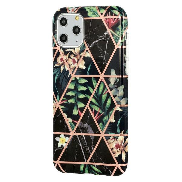 Iphone X/XS vāciņš Cosmo Marble, D7 cena