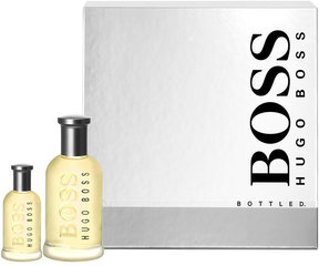 Комплект Hugo Boss Boss Bottled: edt 100 мл + edt 30 мл