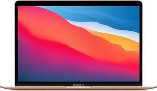 Apple MacBook Air 13 2020 (MGNE3ZE/A) cena un informācija | Portatīvie datori | 220.lv