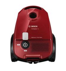 Bosch Compaxx'x BZGL2A310 cena un informācija | Putekļu sūcēji | 220.lv