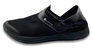 Vīriešu ikdienas apavi Luhta LEUTO Black cena un informācija | Sporta apavi vīriešiem | 220.lv
