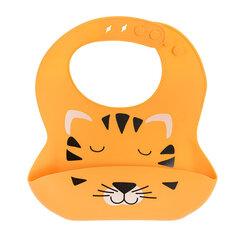 Cool Club silikona priekšautiņš mazuļiem, CTU2211652-S21 cena un informācija | Lacītes | 220.lv