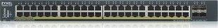 Zyxel XGS1930-52HP-EU0101F cena un informācija | Komutatori (Switch) | 220.lv
